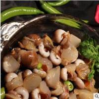 冷冻水产 冷冻贝类 红香螺 海鲜美食 新鲜冷冻香螺海鲜水产
