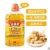 昌盛隆纯正一级花生油2.5L浓香花生油物理压榨食用油批发厂家直销