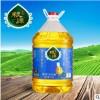 厂家粮源餐饮专用食用大豆油批发 家庭桶装20L非转基因一级大豆油