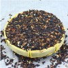 泰皇 泰国原装进口黑糯米血糯米甜点奶茶饭团专用泰国紫米100斤装