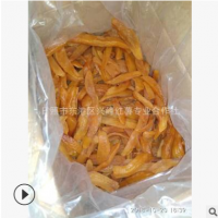香酥红薯条5斤包邮 酥脆地瓜条番薯条地瓜干香酥原味 一件代发