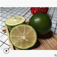 多规格 新鲜柠檬重庆青柠檬 重庆万州柠檬非海南水果安岳香水柠檬