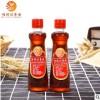 厂家生产100%纯芝麻香油198ml凉拌调味火锅油小磨芝麻油纯正香油