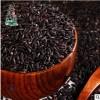 厂家批发优质种植黑米杂粮黑糯米散装黑糯米酒原粮 糯米25kg便宜