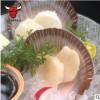 澳洲扇贝 粉丝扇贝 虾夷烧烤扇贝 冷冻海鲜半壳扇贝 日料食材扇贝