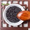 批发供应农家自产黑米 五谷杂粮无染色现磨豆浆黑米粗粮大米