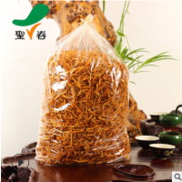 1kg【统货】经济装 正品北虫草花 蛹虫草 精选食用菌 厂家直销