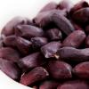 有机黑花生 五个杂粮绿色健康黑花生 有机食用黑花生 300g/包花生
