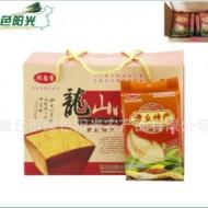《长盒双层真空》龙山小米 章丘特产 袋装 济南有哪些特产