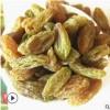 新疆特产黄绿无核葡萄干500g零食休闲散装干果食品批发包邮提子干