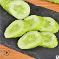 黄瓜 新鲜海阳白玉水果黄瓜 清新爽口水果蔬菜黄瓜果园直发