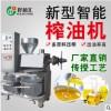 广东多功能榨油机 榨油机的价格是多少 小型花生榨油机