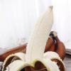 活动 红皮香蕉新鲜水果现摘现发 美人蕉 火龙蕉5斤一件代发