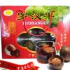 罗汉果广西桂林永福特产脱水神仙果花茶散装批发12个礼盒装