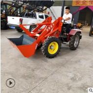 单缸全新08小铲车装载机抓草机农用叉车推雪机挖掘机柴油