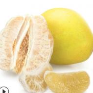 琯溪蜜柚 福建平和 红心柚子/白肉/三红柚 新鲜水果 一件代发
