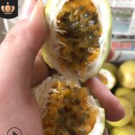 百香果 黄金百香果5斤装新鲜水果