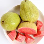 V【红心芭乐番石榴】5斤新鲜水果当季胭脂红肉巴乐非白心芭乐包邮