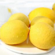 奶茶店优选酸爽多汁尤力克黄柠檬2/5/9斤新鲜水果一件代发批发