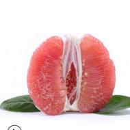 新鲜水果琯溪红柚红心柚子 福建平和管溪红心蜜柚 红肉蜜柚5斤10
