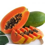 红心木瓜 9斤装 清甜热带新鲜水果 红肉木瓜 香甜多汁木瓜