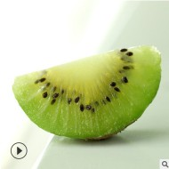 陕西徐香猕猴桃奇异果绿心猕猴桃新鲜水果猕猴桃非黄心红心桃包邮