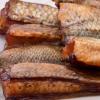 直销连鱼尾肉制品 湖南农家柴火烟熏腊鱼 食材供应