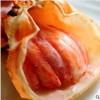 蟹宝 红蟹宝 蟹肉 焗蟹宝原料 红蟹肉 日本料理食材原料 寿司原料