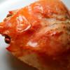 日本料理蟹壳 日料原料 食材 蟹宝壳 红蟹壳 红蟹盖 焗蟹宝 蟹肉