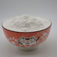 厂家直销热销孝感珍珠糯米水磨糯米粉汤圆粉色泽洁白口感顺滑