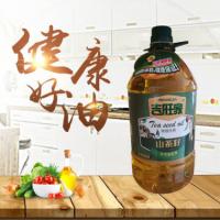 食用油 吉旺家山茶籽 不含胆固醇 绿色健康食用调和油批发