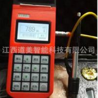 红色TH110带打印里氏硬度计 多硬度转换经典红手持便携洛氏硬度仪