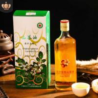 批发有机山茶油茶籽油食用植物油500ml赣南茶油江西野生山茶油