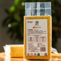 【两块样品装】500g*2 五谷杂粮宝宝米批发 2018新米贴牌黄小米