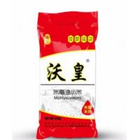 陕北产地 25kg沃皇米脂油小米厂家直销 品质保障 诚信经营