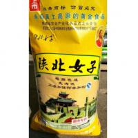 陕北产地25kg黄袋陕北女子小米 厂家直销 品质保障 诚信经营