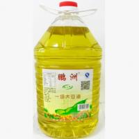厂家直销 正品保证 一级大豆油 19升诚招经销商(可贴牌代加工)