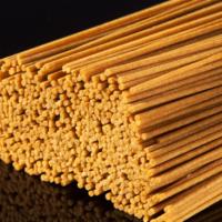 苦荞面条 荞面 荞麦手工挂面 糖尿病替代主食