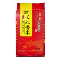 厂家直供颖农长粒香米25kg 食堂采购东北黑土地大米一件批发包邮