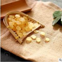 贵州直销双荚皂角米雪燕桃胶雪莲子 天然精选大颗粒定制批发