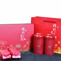 正品日月潭红茶台湾阿里山茶 高山茶台湾新茶 新年礼盒装茶叶批发