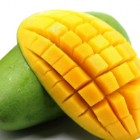 越南大青芒8斤热带水果大芒果新鲜发货非凯特金煌甜心芒一件代发