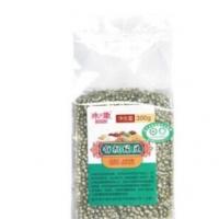 冰地 五谷杂粮系列 绿豆300g 有机食品
