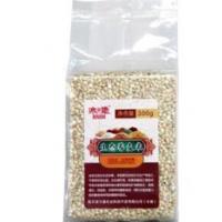 冰地 五谷杂粮系列 荞麦米300g 有机食品