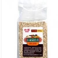 冰地 五谷杂粮系列 燕麦米300g 有机食品