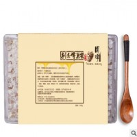 凤淳原生态荆条蜂巢蜂蜜 500g*1高浓度多种维生素蜂蜜