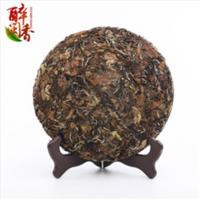 福鼎2018年老白茶批发 寿眉饼350g 茶叶批发原产地厂家
