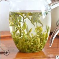 2020新茶新炒绿茶 高山绿茶 山东特产日照绿茶 茶叶批发厂家直销