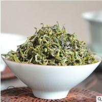 2020新茶叶 山东特产高山绿茶可代加工