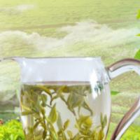 2020新茶叶 散装春茶浓香型日照绿茶 耐泡型茶叶可加工
